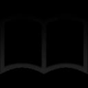 , Library, Sidebar Icon