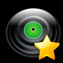 Disc, Fav Icon
