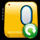 Reload, Walkman Icon
