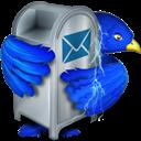 Box, Thunderbird, v Icon