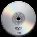 , Device, Dvd+Rw Icon