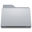 , Folder, Generic Icon