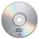 , Device, Dvd+r Icon