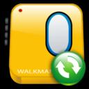 Refresh, Walkman Icon