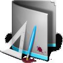 Designs, Folder Icon