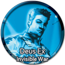 Deus, Ex, Invis Icon