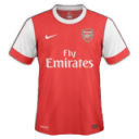 Arsenal, Home Icon