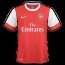 Arsenal, Home Icon