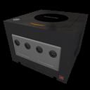 Cube, Game, Nintendo Icon