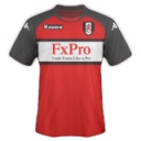 Away, Fulham Icon