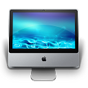Imac, Manicho, New Icon