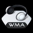 Music, Wma Icon