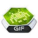 Gif, Picture Icon