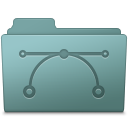 Folder, Vector, Willow Icon
