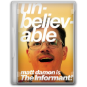 Informant, The Icon