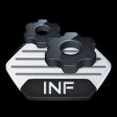 File, Inf Icon