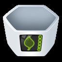 Empty, Trash, v Icon