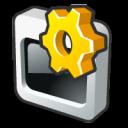 Batch, File, Msdos Icon