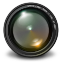 , 0., Aperture, Mm, Orange Icon