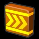 Net, Transport Icon