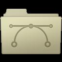 Ash, Folder, Vector Icon
