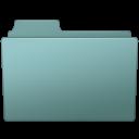 Folder, Generic, Willow Icon