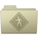Ash, Folder, Public Icon
