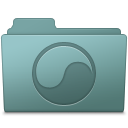 Folder, Universal, Willow Icon