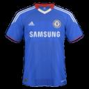 Chelsea, Home Icon