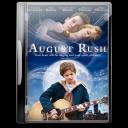 August, Rush Icon