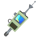 Cool, Futurama, Meter, o Icon