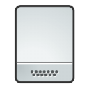 Blank, File Icon
