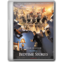 Bedtime, Stories Icon