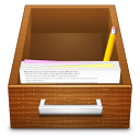 Documents, Sidebar Icon