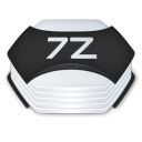 7z, Archive Icon