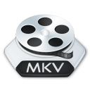 Mkv, Video Icon