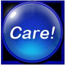 Advanced, Care, System Icon