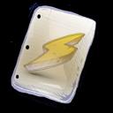 File, Winamp Icon