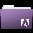 Adobe, Folder, Premiere, Pro Icon