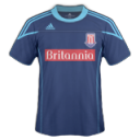 Away, City, Stoke Icon
