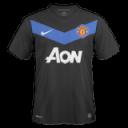 Manchester, Third, United Icon