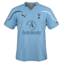 Away, Hotspur, Tottenham Icon