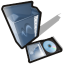 Files, Program Icon