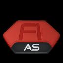 As, Flash, v Icon