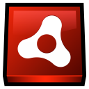 Adobe, Air Icon