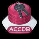 Accdb, Access Icon