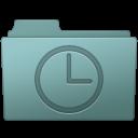 Folder, History, Willow Icon