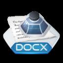 Docx, Word Icon