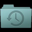 Backup, Folder, Willow Icon