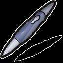 Pen, Wacom Icon